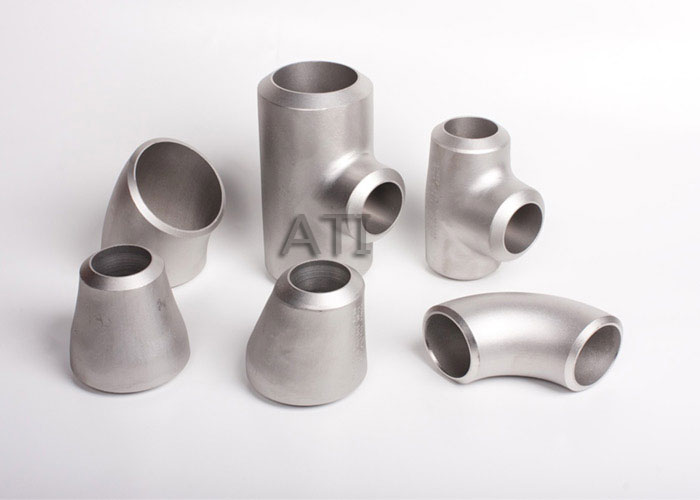 stainless steel buttweld pipe fittings exporter in mumbai